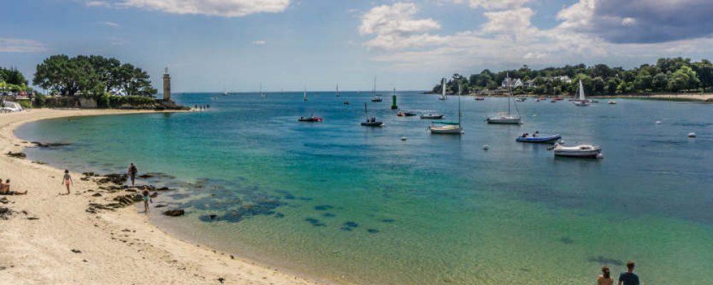 5 Great Reasons to Visit Benodet, Brittany