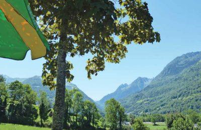 Airotel Pyrenees Surroundings