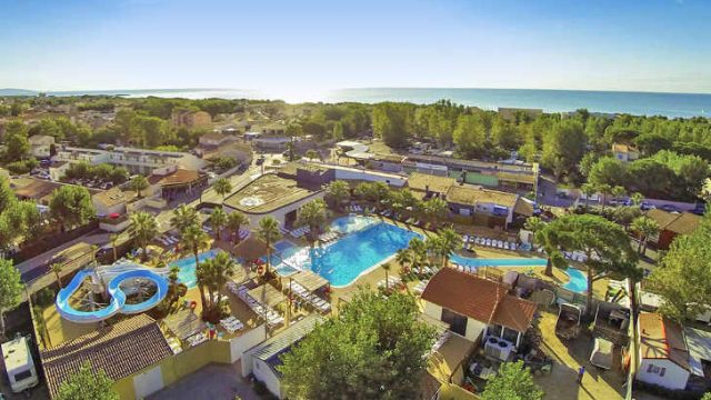 Alfresco Holidays Best Campsites in France