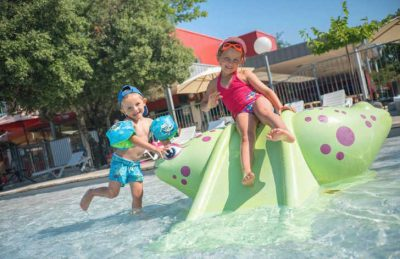 Aluna Vacances Children's Pool