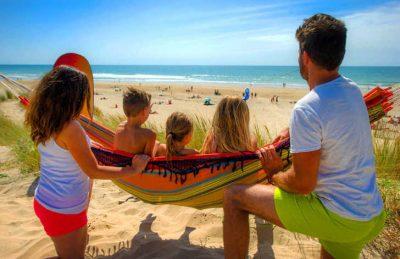 Atlantic Club Montalivet Family Beach
