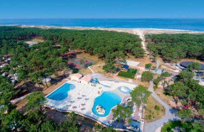 Atlantic Club Montalivet Overview