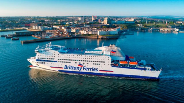 Brittany Ferries 2020 Holidays