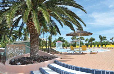 Cala Gogo Swimming Pool Complex