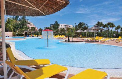 Cala Gogo Pool Loungers
