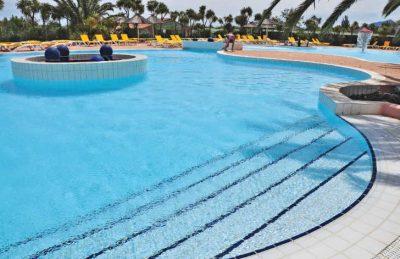 Cala Gogo Swimming Pool