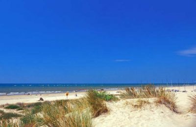 Campeole les Sirenes Beach