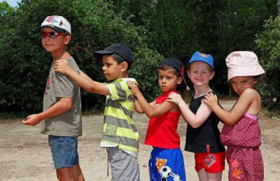 Campeole les Sirenes Kids Clubs