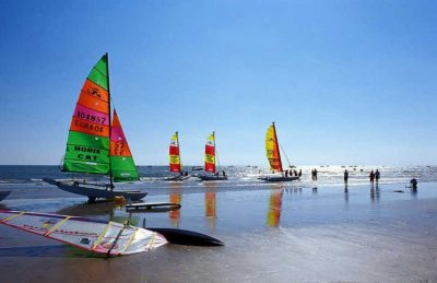 Campeole les Sirenes Watersports