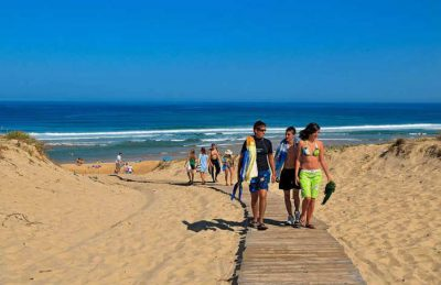 Campeole les Tourterelles Beach
