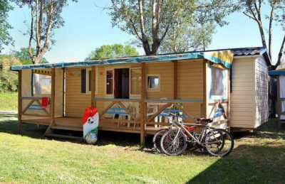 Campeole Plage Sud Accommodation