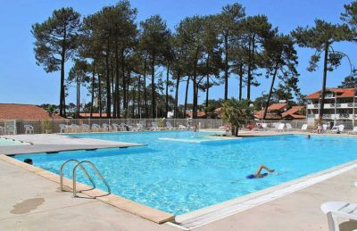 Campeole Plage Sud Pitch Only Swimming Pool