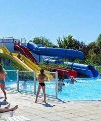 Camping Amiaux ****