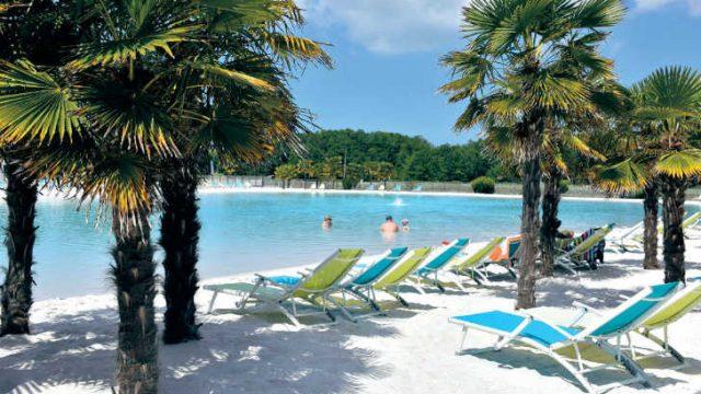 Camping Atlantique Parc ****
