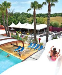 Camping Club l'Air Marin ****