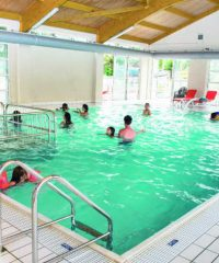 Camping Club le Trianon *****