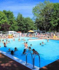 Camping de l'Etang de Fouche (Pitch Only) ****