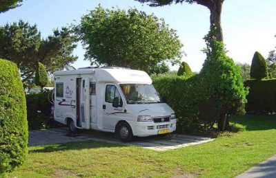 Camping Do Mi Si La Mi Motorhome Pitch