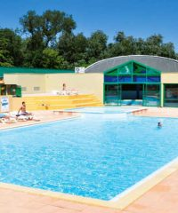 Camping Domaine des Pins ****