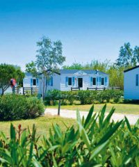 Camping Fontaines ***