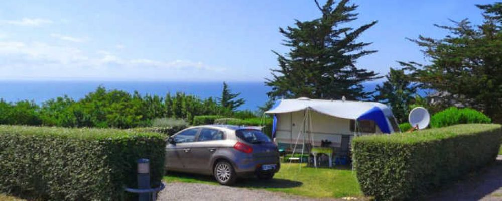 Camping in France Statistics
