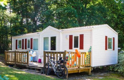 Camping Grande Tortue Accommodation