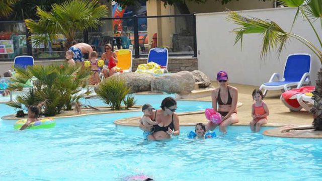 Camping la Touesse (Pitch Only) ***