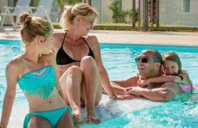 Camping le Palavas Swimming Pool
