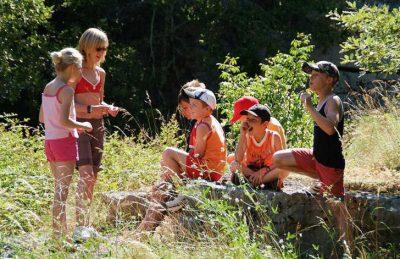 Camping le Petit Bois Family Fun