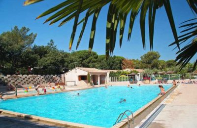 Camping lei Suves ****