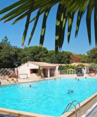 Camping lei Suves (Pitch Only) ****