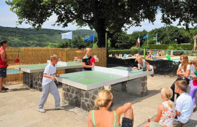 Camping les Charmilles Family Fun