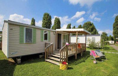 Camping Maisons Laffitte Accommodation