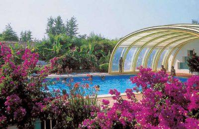 Camping Sen Yan Pool Complex