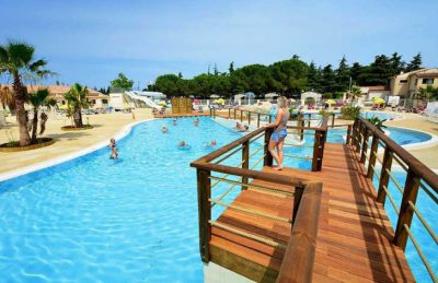 Campsite Bon Port (Pitch Only) ****