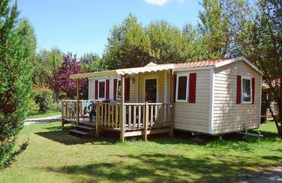 Campsite des Familles Pitch Only Accommodation