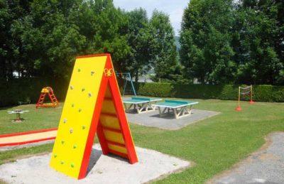 Campsite du Lac Playground