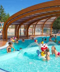 Campsite le Moulin (Pitch Only) ****