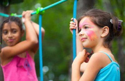 Campsite Mayotte Vacances Children's Outdoor Activities