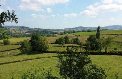 Campsite Village des Meuniers Burgundy