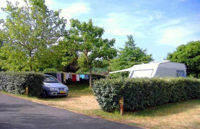 Campsite Village des Meuniers Pitch Only