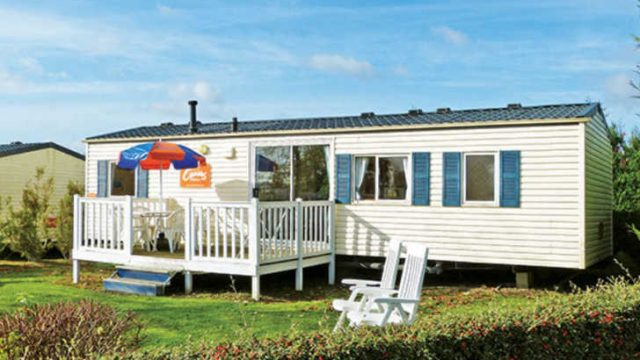 Canvas Holidays Select Mobile Homes