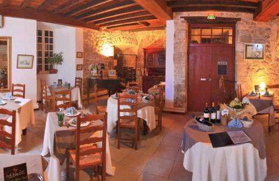 Chateau le Verdoyer Restaurant