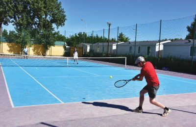 Club Farret Tennis