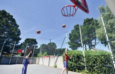 Des Menhirs Basketball