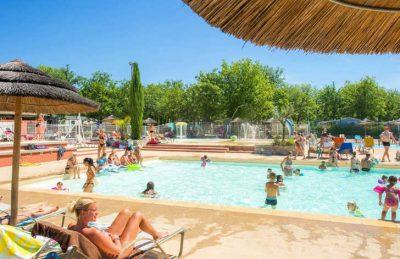 Domaine de Chaussy Children's Pool