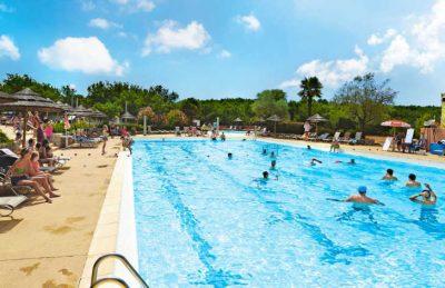 Domaine de Chaussy Pool Activities