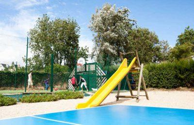 Domaine de Ker Ys Playground