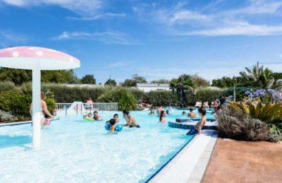 Domaine de Ker Ys Pool Complex