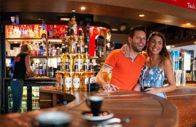 Domaine de Kerlann Bar